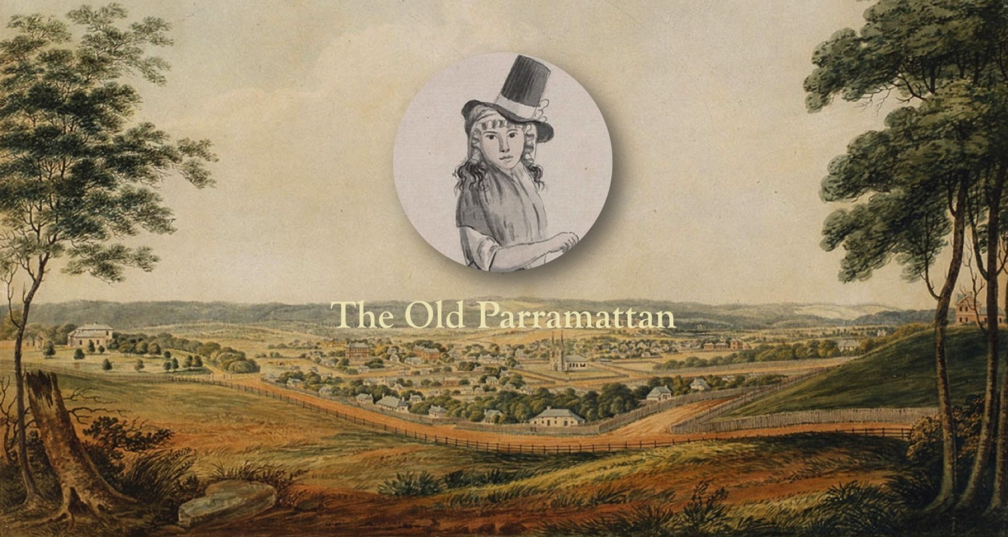 The Old Parramattan