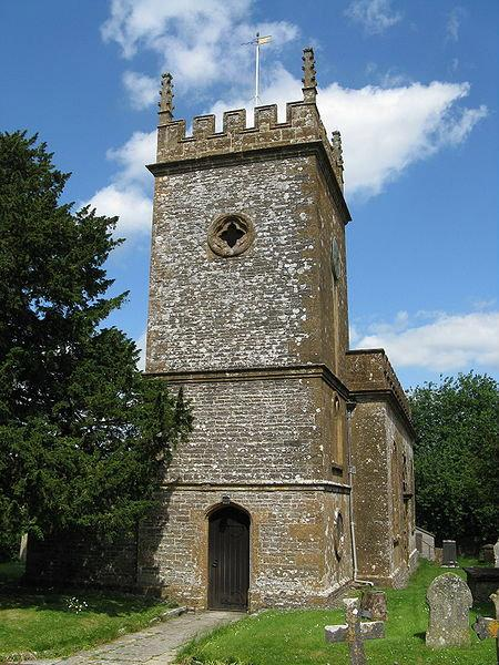 St Osmond's, Melbury Osmond. Photo: Unknown photographer.