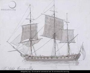 Daniell_The-Earl-Cornwallis