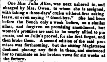 1831-05-05 - Julia Allen