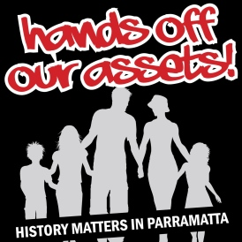 North Parramatta Residents Action Group