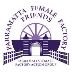 PFF Friends Logo
