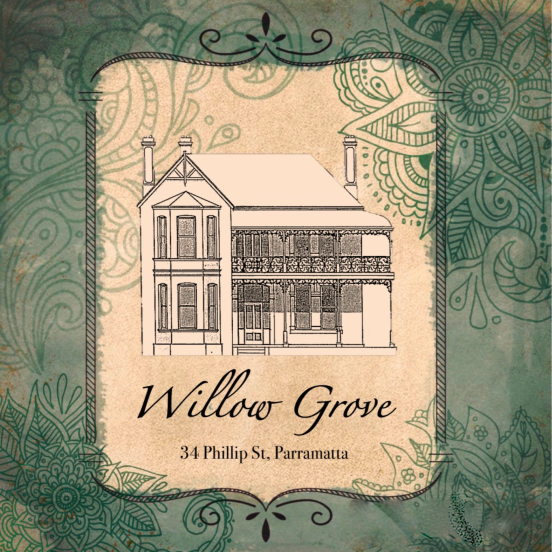Willow Grove 00