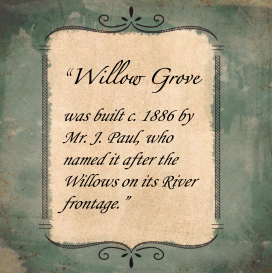 Willow Grove 01