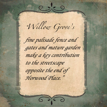 Willow Grove 10