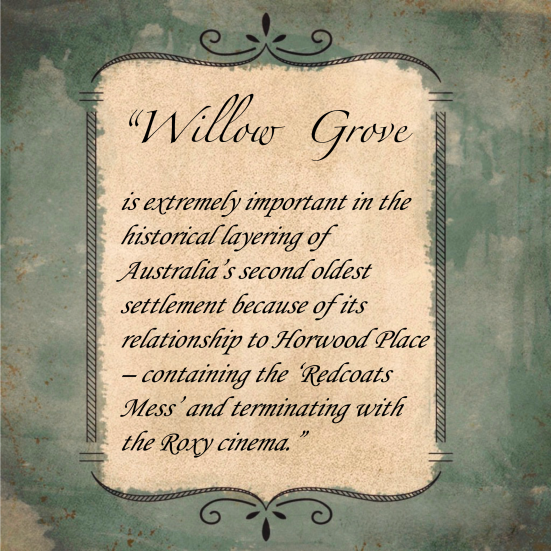 Willow Grove 11